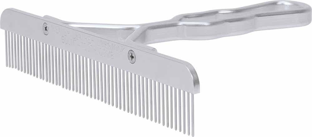 Black Weaver Livestock Black Plastic Replacement Blade For Show Comb
