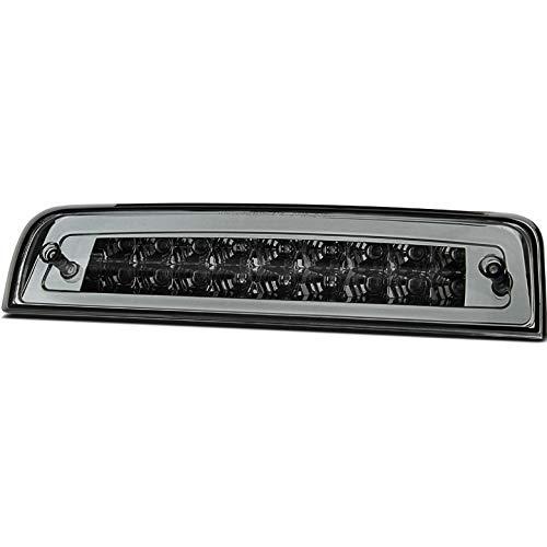 2009-2016 Ram 1500, 2010-2016 2500/3500 Smoked LED 3rd Brake Light LED Stop Cargo Pair L+R 2010 2011 2012 2013 2014 2009 Dodge Ram Power Wagon