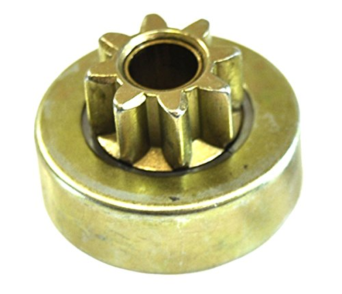SPI Starter Clutch Gear for Snowmobile SKI-DOO FREESTYLE BACK COUNTRY 2007 -