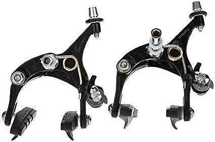 Bikes Brakes Front Rear Caliper Dual Pivot Brake for Road MTB BMX Bike 2-Set