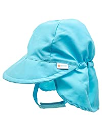 Nozone Better Baby Flap Sun Hat - Infant Toddler Sun Protection