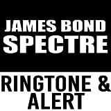 best seller today James Bond Spectre Ringtone and Alert