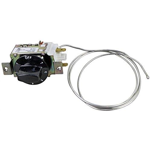 RANCO A30-3924-000 OP TEMPERATURE CONTROL