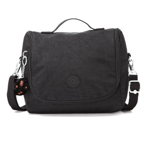 Kipling Kichirou Lunch Bag (Black)