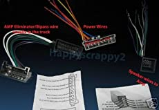 mercury mountaineer car stereo wiring guide premium wire harness mercury mountaineer 97 1997 car radio wiring installation parts