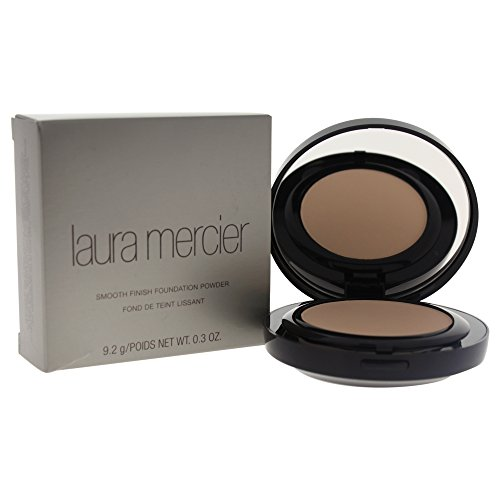 Laura Mercier Smooth Finish Foundation Powder, No. 02, 0.3 ()