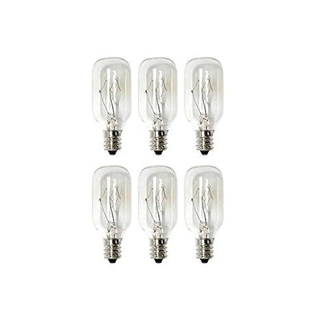 Salt Lamp Products BL1 Salt Lamp Products BL1 Bulb, Night Light ...