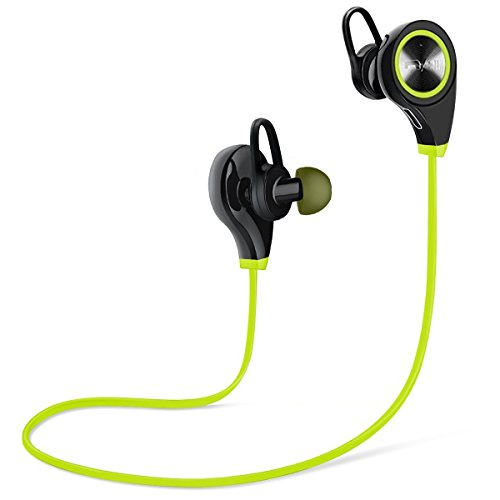 Bluetooth Headphones Wireless Earphones, Oucles In ear Earbuds Bluetooth V4.1+EDR Sports Headphones Earbuds Earphones Hands-free Calling Headset for iPhone 8 IOS Samsung Galaxy Note 8 Android