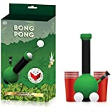 NPW Dope Stuff Game, One Size, Bong Pong