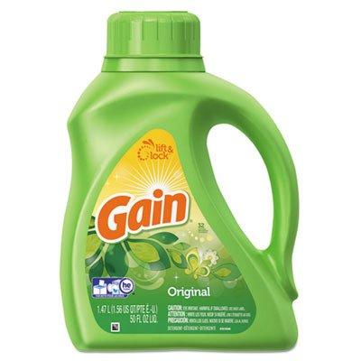 PGC12784 - Liquid Laundry Detergent