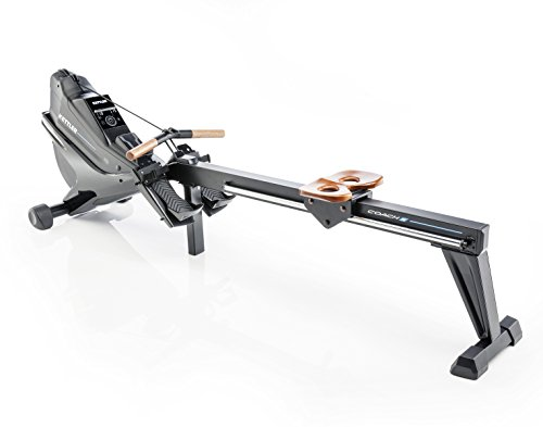 KETTLER Coach S Ergometer Rowing Machine by Kettler