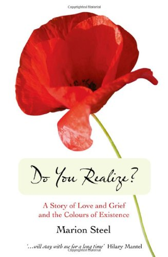 Download Do You Realize?: A Story of Love and Grief and the Colours of Existence pdf