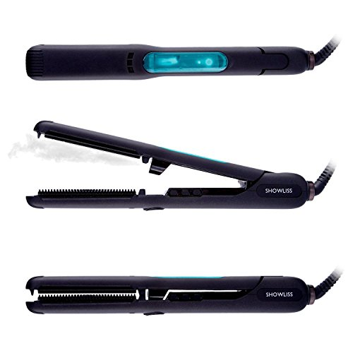 Top 10 Flat Irons With Teeth Of 2019 No Place Called Home