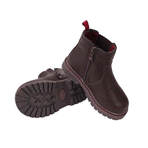 Soviet Kinder Chelsea Boot Inf81 Stiefel Braun