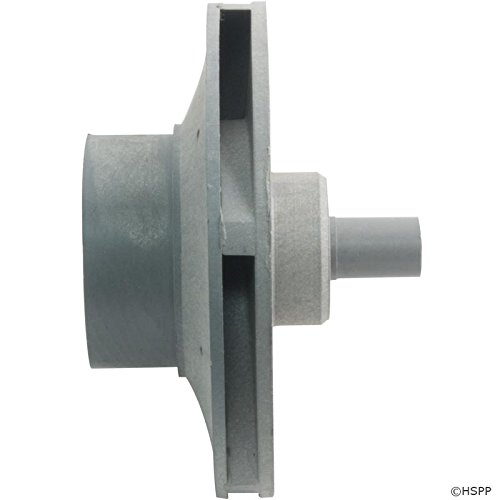 Impeller, Waterway Workman, 3.0 Horsepower by Waterway Plastics (Image #2)