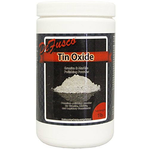 Tin Oxide Polishing Compound - 1lb (Tin Oxide)
