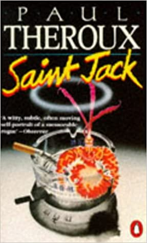 Kostenloser pdf-Download von Lehrbüchern Saint Jack by Paul Theroux in German PDF MOBI