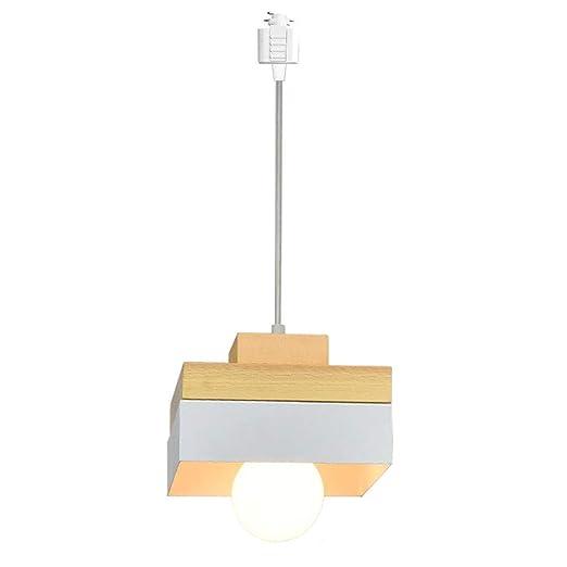 Amazon.com: Kiven Halo - Colgante para lámpara de araña E26 ...