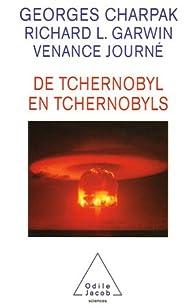 De Tchernobyl en tchernobyls par Georges Charpak