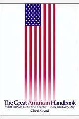 Great American Handbook by Cheri Sicard (2002-09-03) Mass Market Paperback