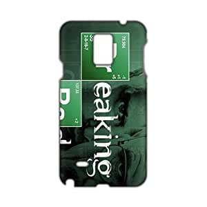Evil-Store breaking bad 3D Phone Case for Samsung Galaxy Note4