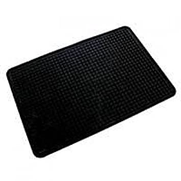 rubber floor mats. Buy Body Maxx Rubber Floor Mat Black Color Size - 27\ Mats
