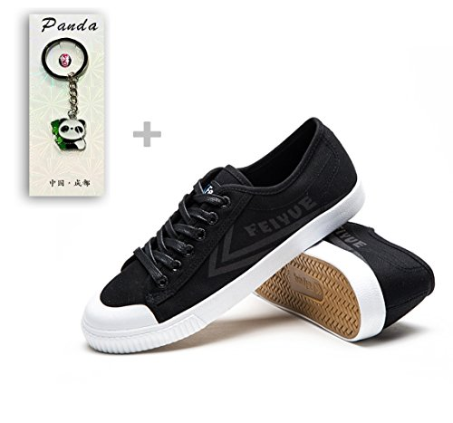 T.O.P Feiyue Fhasionable Martial Arts Kung Fu Unisex Canvas Shoes