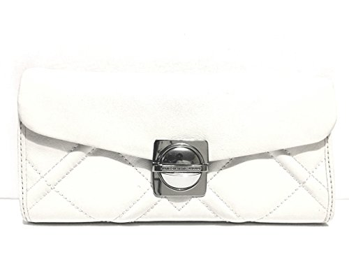 MARC BY MARC JACOBS Quilted folio long -
