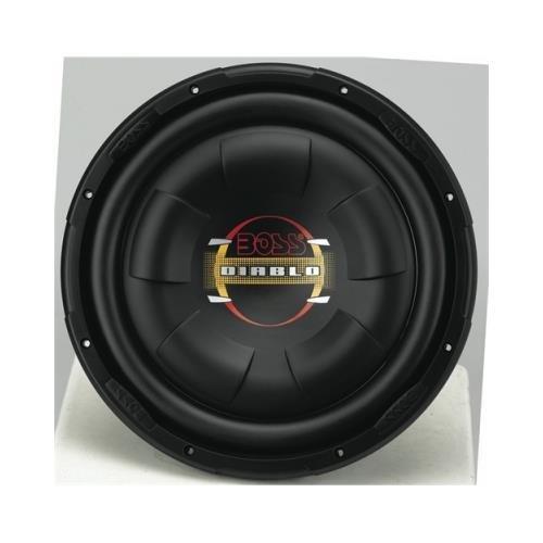 Diablo Series Speakers - 8