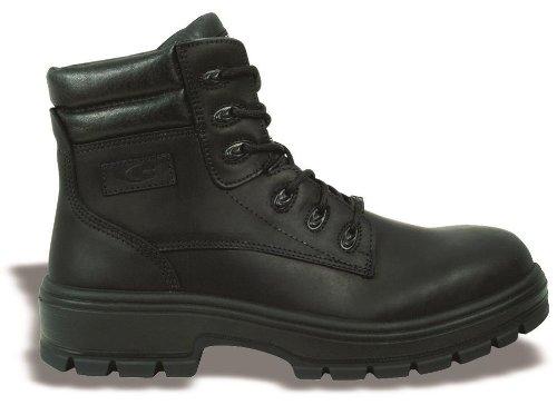 Cofra 82380-001.W48 Stanton S3 HRO SRC Chaussures de sécurité Taille 48 Noir