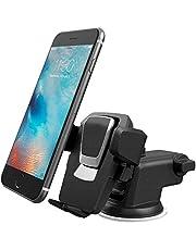 Suporte Universal de Celular Tablet SmartPhone GPS para Carro Veicular Exbom Sp-72