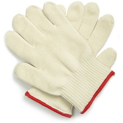 Coolskin Cotton Oven Gloves One Pair