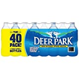 Deer Park Natural Spring Water (16.9 oz. bottles, 40 pk.) (pack of 2)