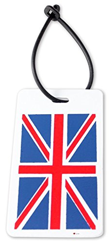 union jack luggage - 8
