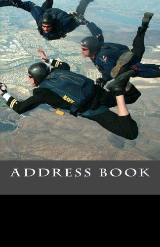 ADDRESSBOOK - Skydiving PDF