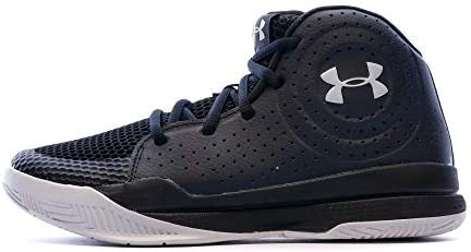 Under Armour Pre School Jet 2019 Basketball Shoe