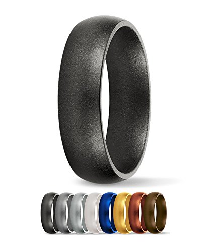 Silicone Wedding Ring Made Women