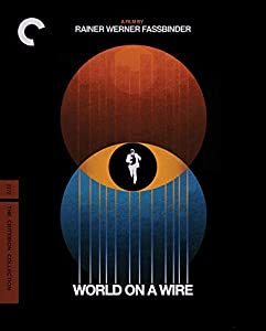 Cover Image for 'World on a Wire (The Criterion Collection)'