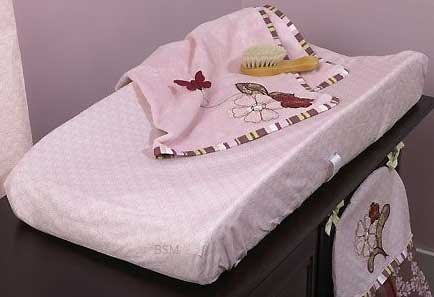 """Sophie Changing Pad Cover - Fits 16"""" x 32"""" Pad"""