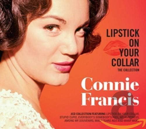 Amazon | Lipstick on Your Collar | Francis, Connie | イージー ...