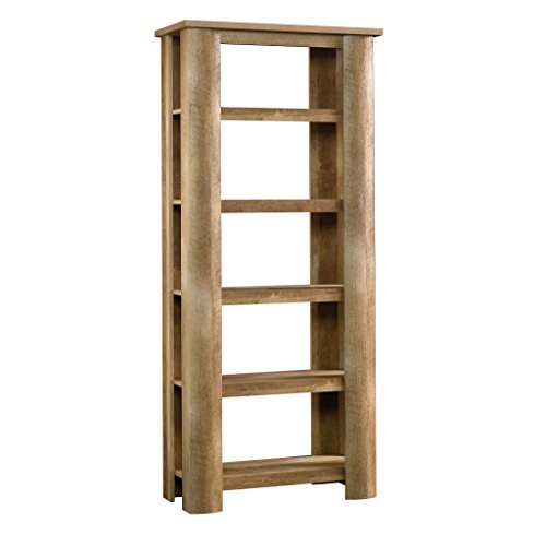 Sauder 419864 Boone Mountain Bookcase, L: 32.28
