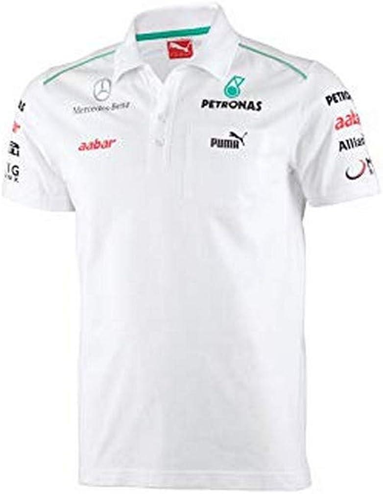 Mercedes Camiseta Amg F1 Talla Xl: Amazon.es: Ropa y accesorios