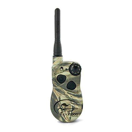 SportDOG SDT00-11961 Sport Dog-1825CAMO Transmitter  Review