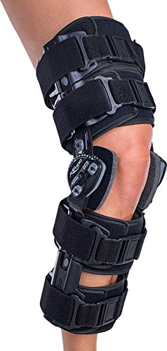 DonJoy TROM (Total Range of Motion) Advance Knee S…