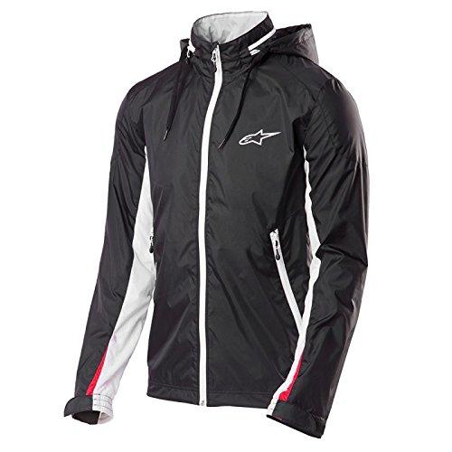 Alpinestars Men's Montreal Jacket, Black, XL by Alpinestars