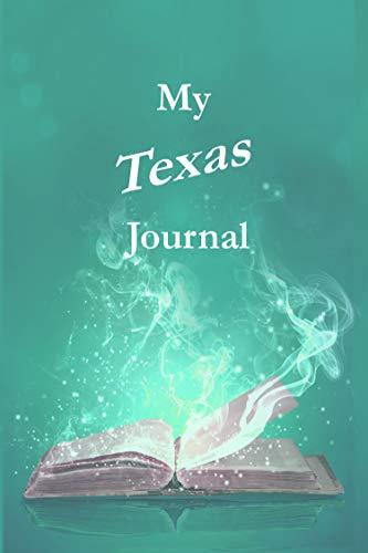 - My Texas Journal (Pambling Roads)
