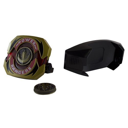 Power Rangers 96607 Legacy Collector, Morpher]()