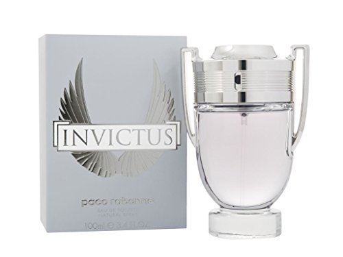 Paco Rabanne Invictus Eau de Toilette Spray for Men, 3.4 - Designer Online Warehouse Sale