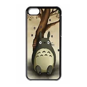 iPhone 5C Phone Case My Neighbour Totoro Nv3182