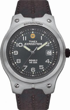 cd8a2660c Image Unavailable. Image not available for. Colour: Timex Men's T44661 Expedition  Metal Tech Watch